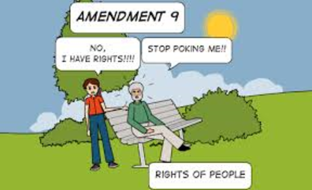 Constitutional Amendments timeline | Timetoast timelines image freeuse download
