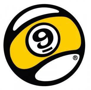 Yellow 9 ball clipart clip library library 9 ball clipart 6 » Clipart Station clip library library