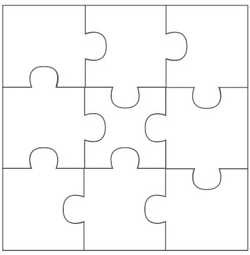 9 pieces clipart image transparent download Free Puzzle Pieces, Download Free Clip Art, Free Clip Art on Clipart ... image transparent download