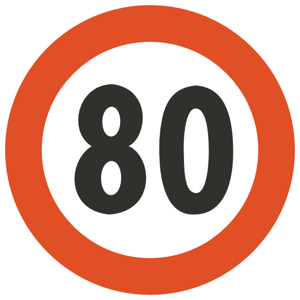 90 speed limit clipart jpg free Speed Limit Sign Clipart | Free download best Speed Limit Sign ... jpg free