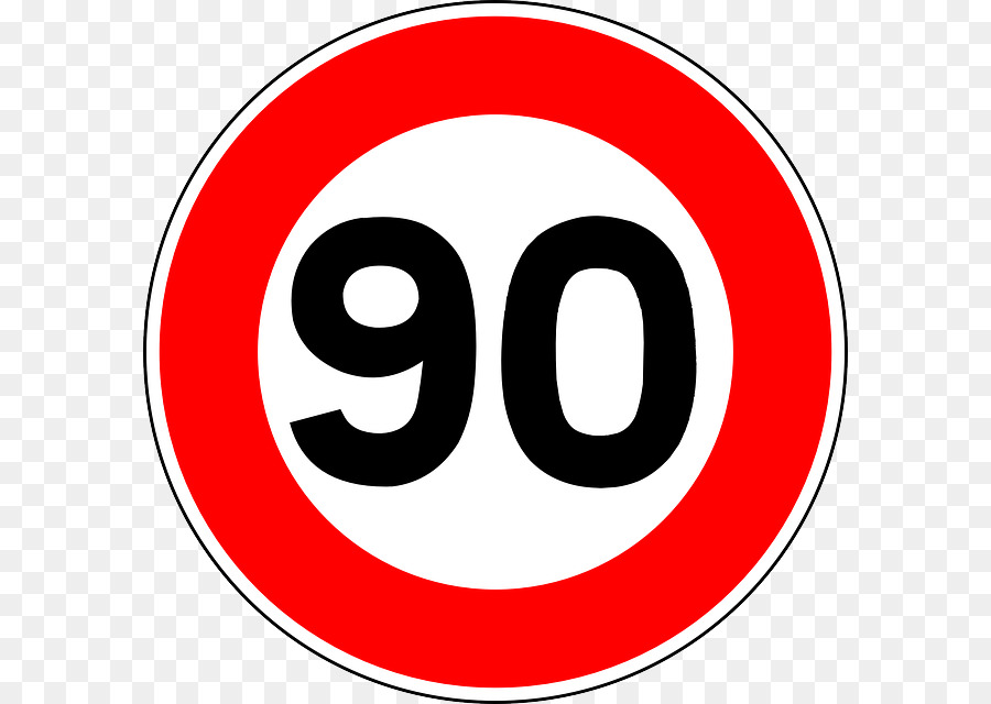90 speed limit clipart png royalty free Road Icon clipart - Car, Text, Smile, transparent clip art png royalty free