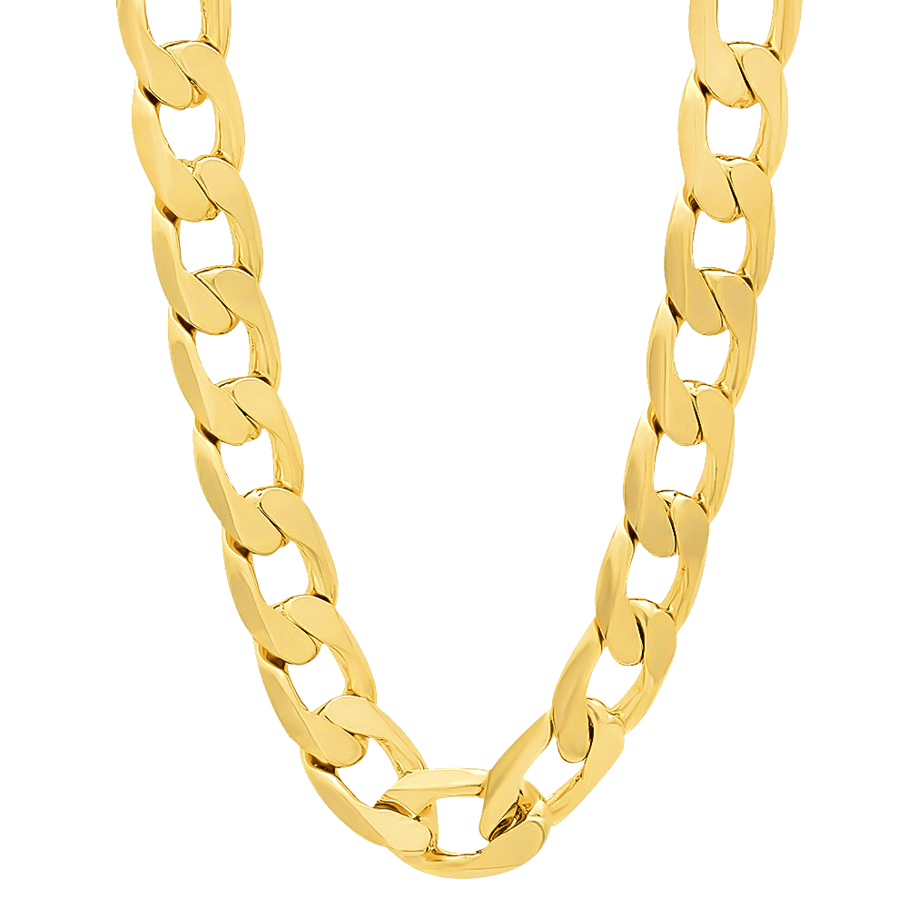 90s gold chain clipart jpg library download Thug Life Real Gold Chain transparent PNG - StickPNG jpg library download