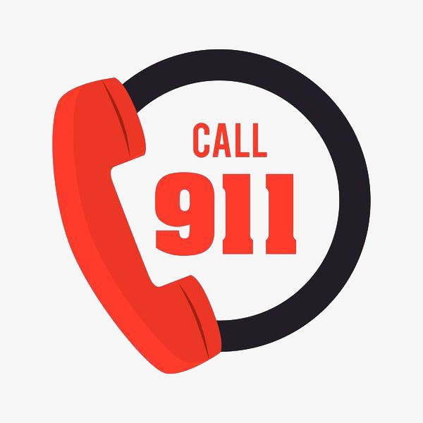 911 call clipart vector stock Call 911 clipart 7 » Clipart Portal vector stock