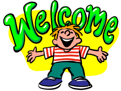 94+ Welcome Clipart | ClipartLook picture library stock