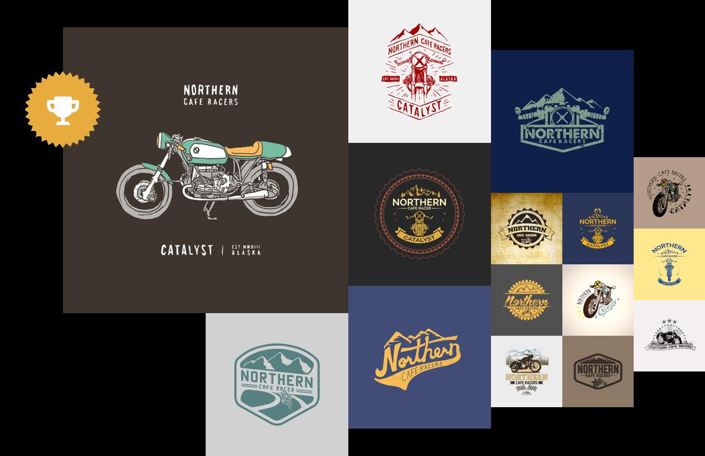 99 designs clipart clip freeuse stock Inspiring Logo design Contests - 99designs clip freeuse stock