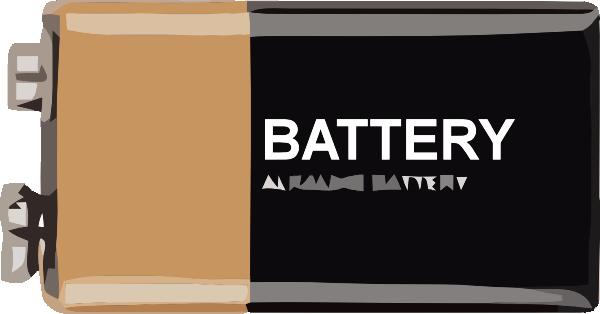 Battery clipart 9v image free download 9 Volt Battery Clipart | Clipart Panda - Free Clipart Images image free download