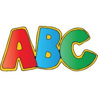 A b c clipart clipart royalty free library Download Abc Alphabet Kid Png Image Clipart PNG Free   FreePngClipart clipart royalty free library