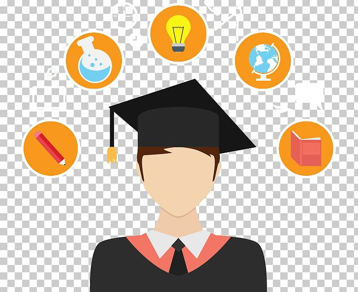 Bachelor degree clipart graphic stock Student Graduation Ceremony Bachelor\'s Degree PNG, Clipart, Academic ... graphic stock