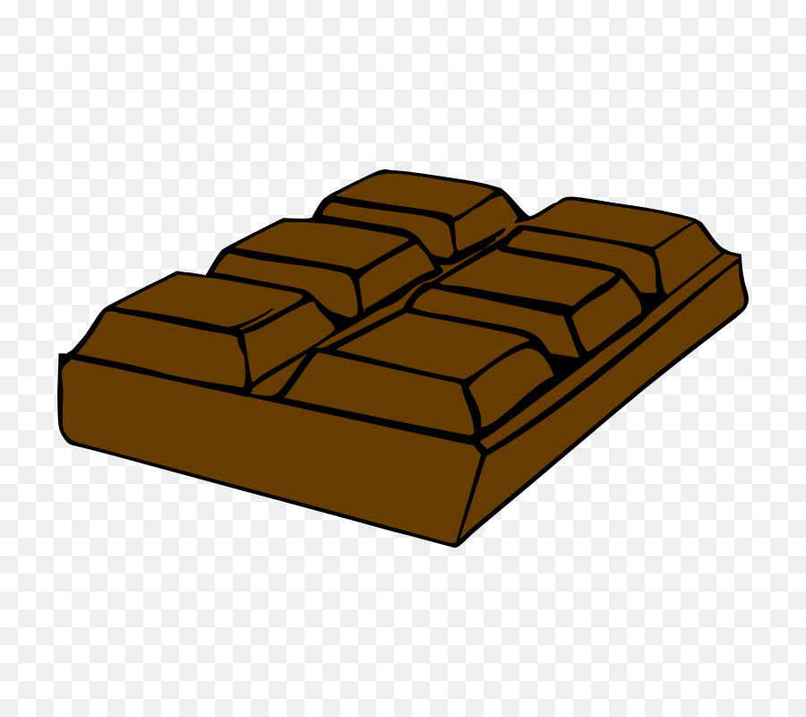 A bar of chocolate clipart royalty free Chocolate bar Cartoon Clip art - Picture Of Chocolate Bar png ... royalty free
