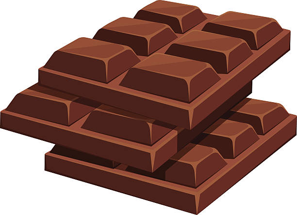 A bar of chocolate clipart clip royalty free library Candy Bar Clipart | Free download best Candy Bar Clipart on ... clip royalty free library