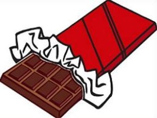 A bar of chocolate clipart clip art library download Chocolates Clipart | Free download best Chocolates Clipart on ... clip art library download