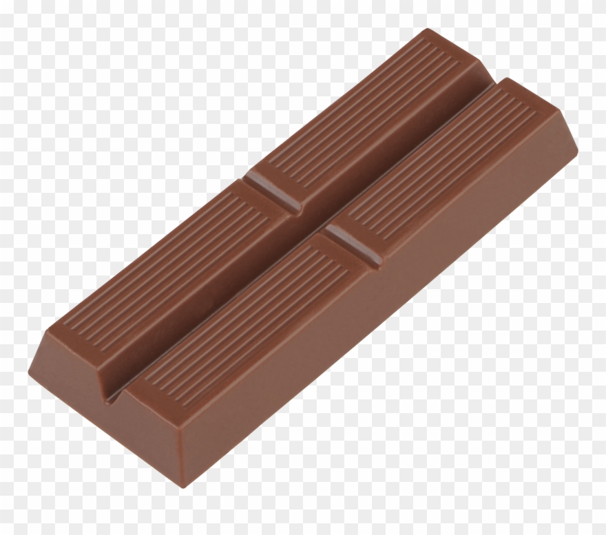 A bar of chocolate clipart vector transparent stock Break Bar Milk Chocolate Clipart (#2707325) - PinClipart vector transparent stock