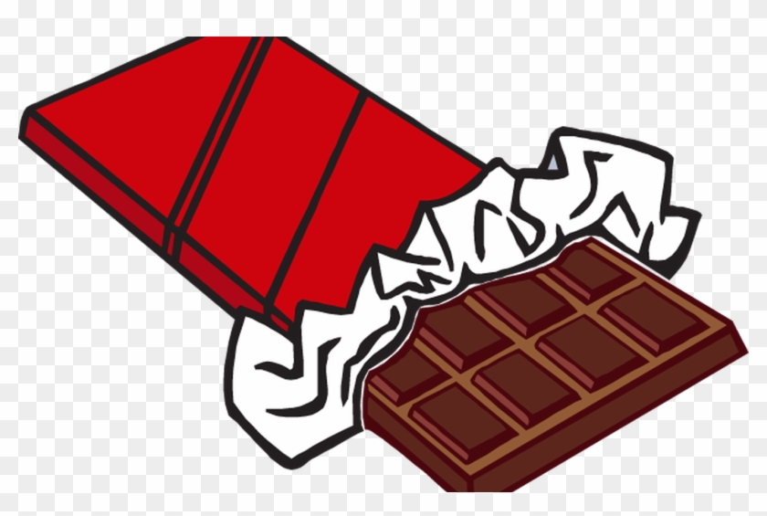 A bar of chocolate clipart free stock Free Candy Bar Cliparts, Download Free Clip Art, Free - Chocolate ... free stock