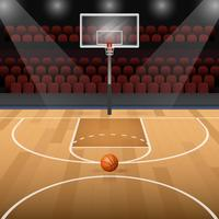 Basketball Clipart Free Vector Art - (295 Free Downloads) banner black and white