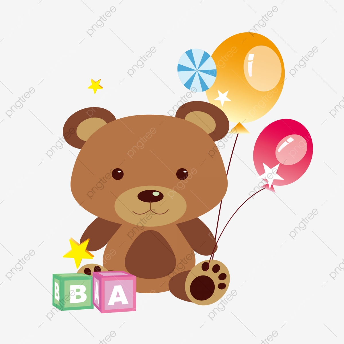 A bear in a box png clipart picture black and white Lovely Toy Box, Playful, Toy Box, Teddy Bear PNG Transparent Clipart ... picture black and white