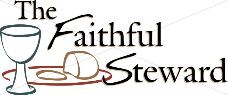A biblical steward clipart image library library Parable of the Faithful Steward | New Testament Clipart image library library