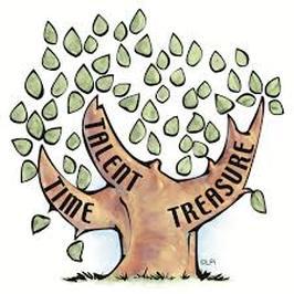 A biblical steward clipart clip art free Stewardship - St. Andrew\'s Episcopal Church clip art free