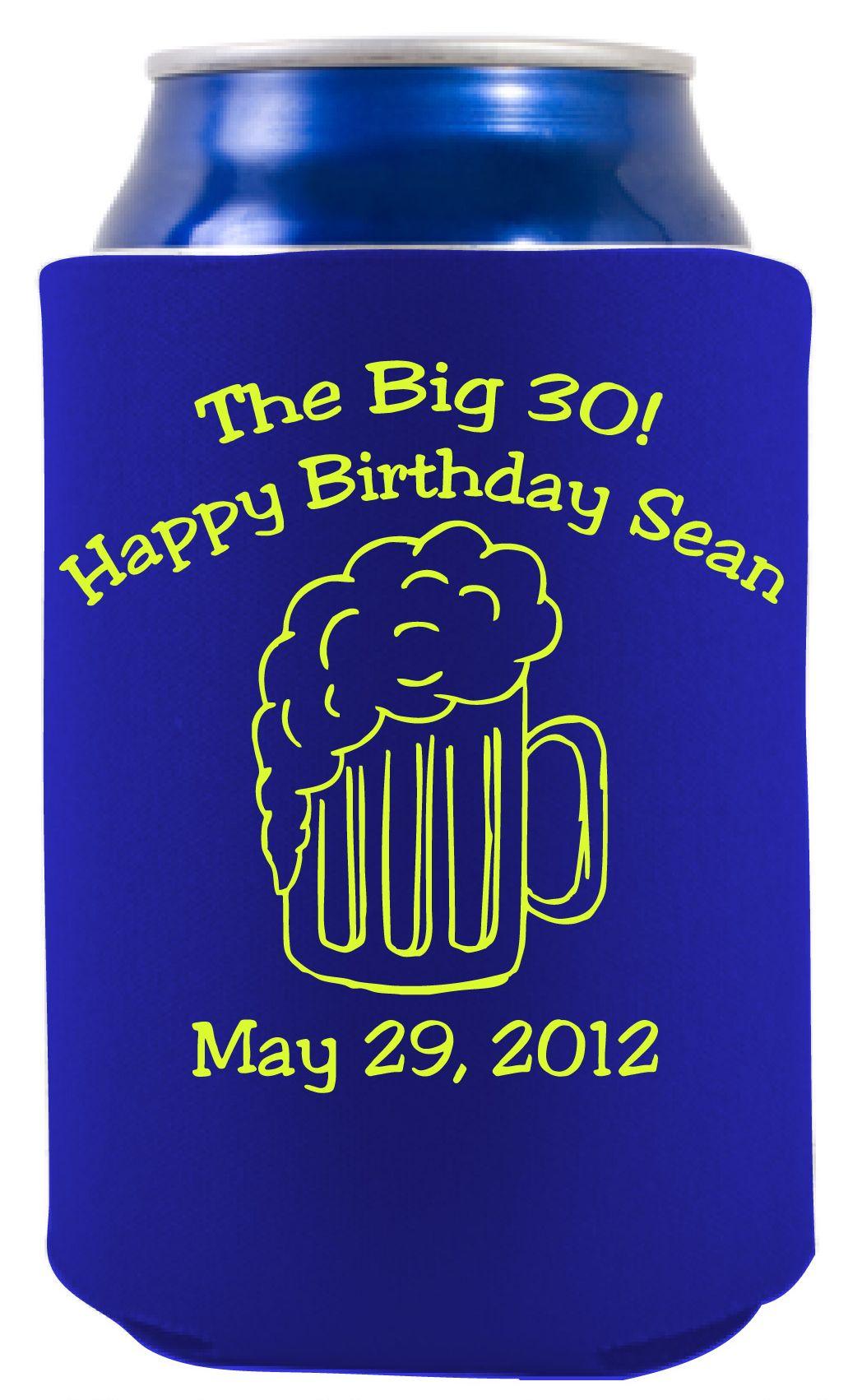 A big 30 clipart png royalty free The Big 30! Happy Birthday Sean! Love this! Beer mug clipart ... png royalty free