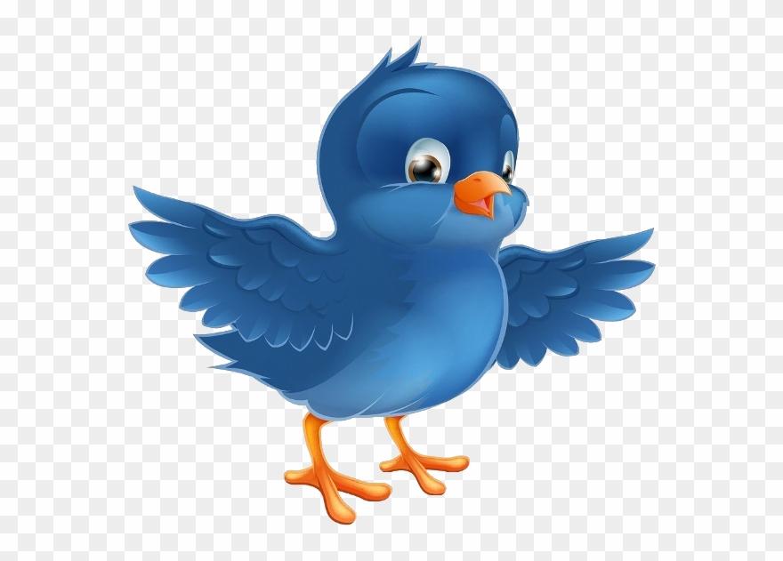 A bird cartoon clipart vector black and white stock Purple Bird Clipart Birds Cartoon Birds And - Bird Cartoon - Png ... vector black and white stock