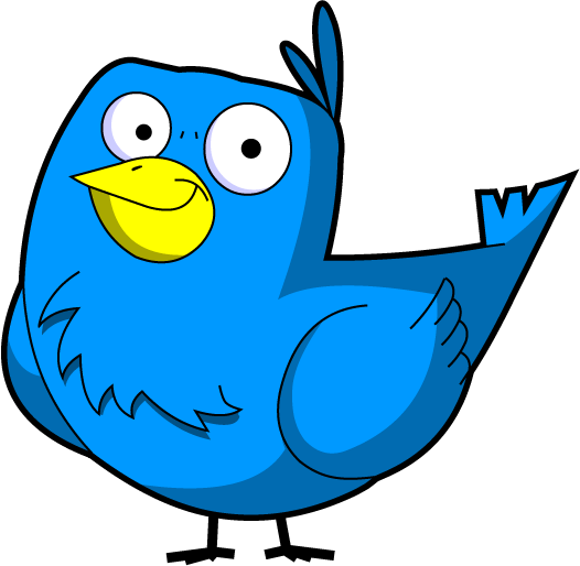 A bird cartoon clipart svg black and white download Free Cartoon Bird Images, Download Free Clip Art, Free Clip Art on ... svg black and white download