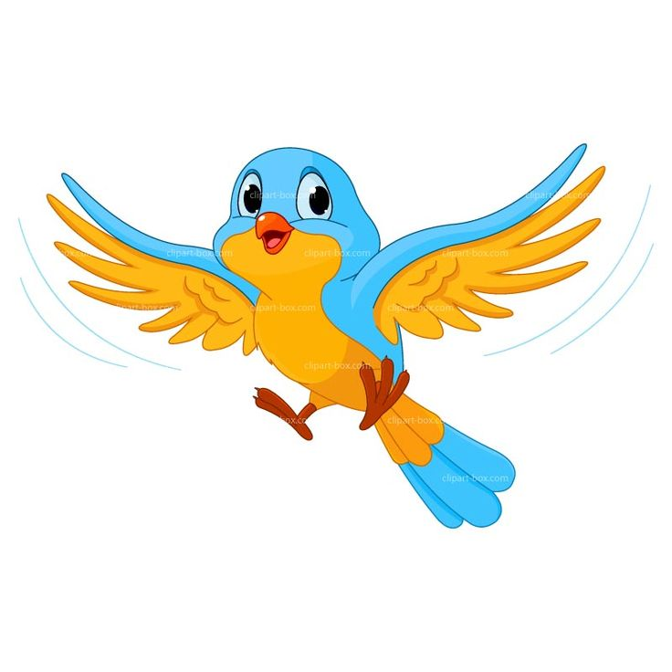 A bird cartoon clipart image freeuse download Bird clipart clipart bird cartoon free vector design - Clipartix image freeuse download