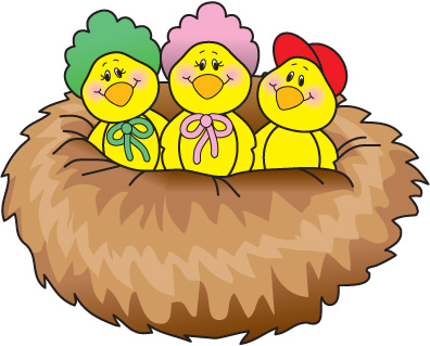Free Nest Cliparts, Download Free Clip Art, Free Clip Art on Clipart ... banner royalty free