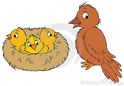 104+ Bird Nest Clipart | ClipartLook clip art