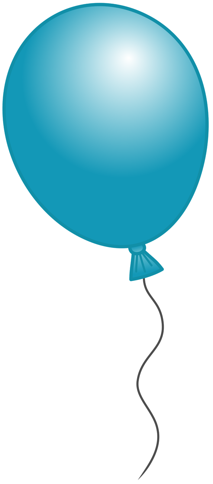 Baby ballons with string in green clipart clipart library download Free Blue Balloon Cliparts, Download Free Clip Art, Free Clip Art on ... clipart library download