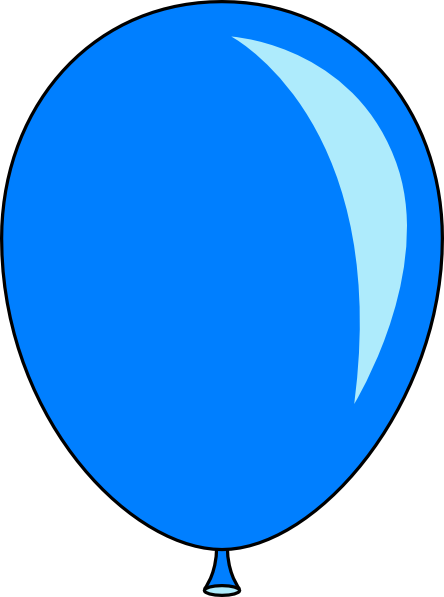 Blue balloon clipart free png transparent download Free Blue Balloon Cliparts, Download Free Clip Art, Free Clip Art on ... png transparent download