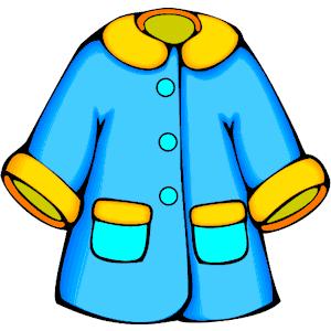 Coat clipart image clip stock Jacket Clipart | Clipart Panda - Free Clipart Images clip stock