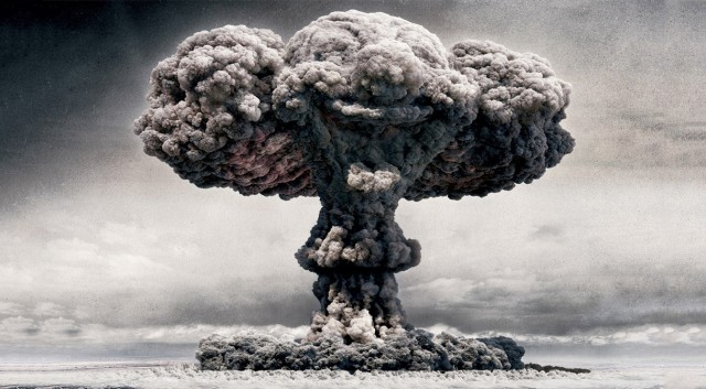 Explaining the unimaginable: How do nuclear bombs work? - ExtremeTech clip free stock