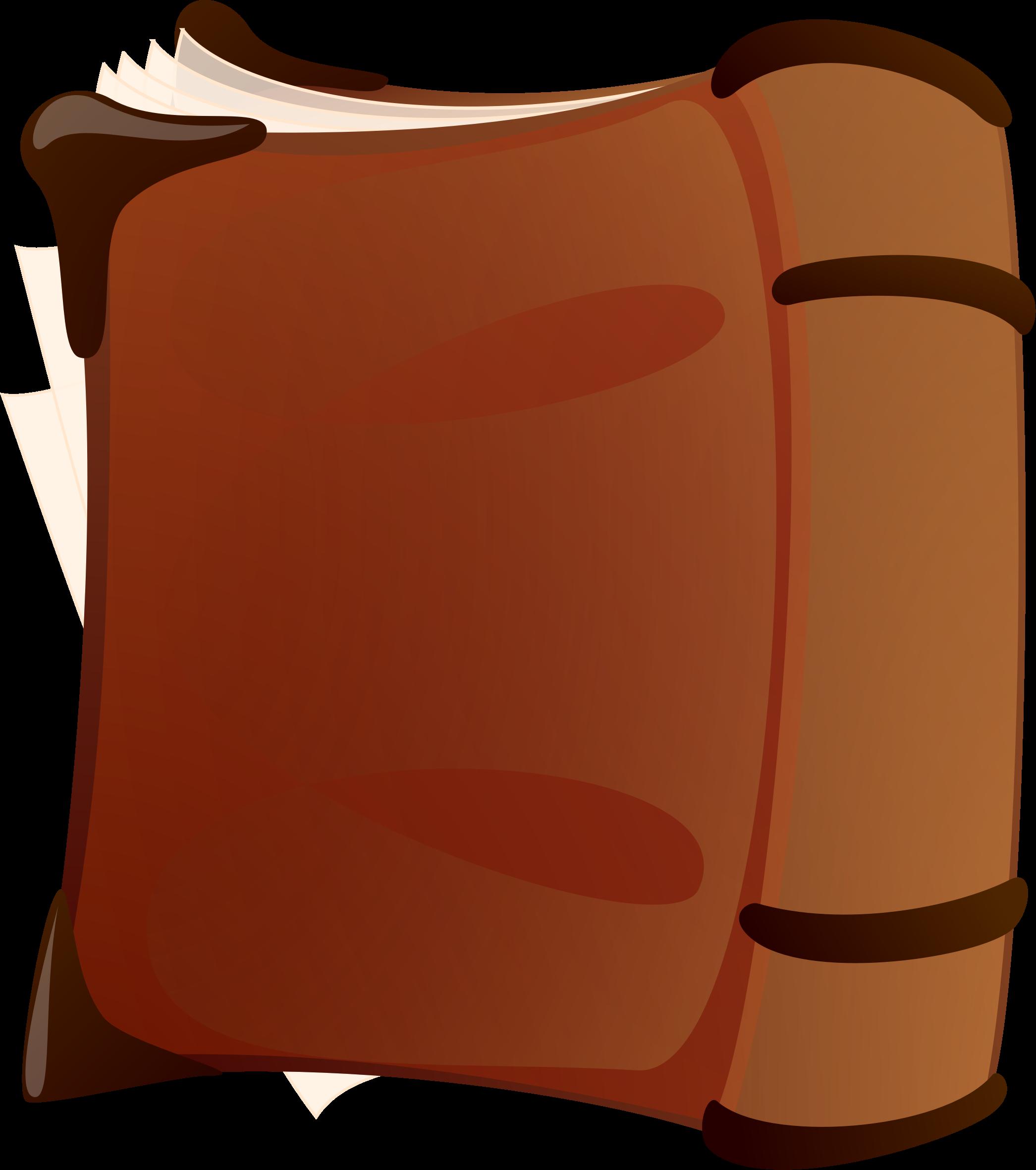 Orange book clipart clip art library download Clipart - old book clip art library download