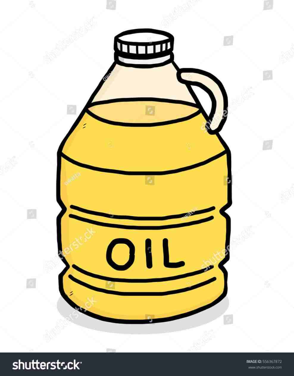 A bottel of oil clipart clip art freeuse Vegetable Cooking Oil Clipart oil bottle cartoon » Clipart Station clip art freeuse