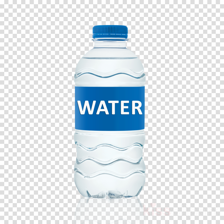 Mineral water bottles clipart banner transparent download Plastic Bottle clipart - Bottle, Water, Product, transparent clip art banner transparent download