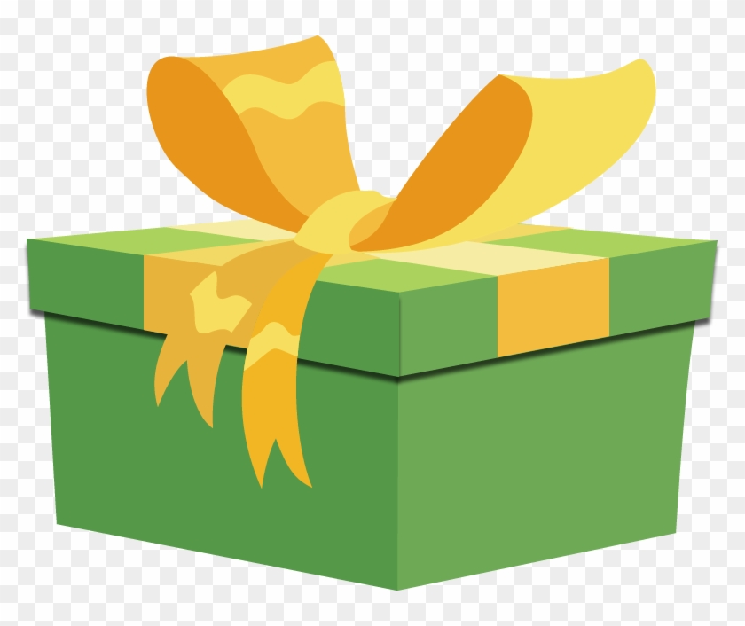 A box for you clipart png freeuse 11-114104_gift-box-by-ellittest-on-clipart-library-mlp-present ... png freeuse
