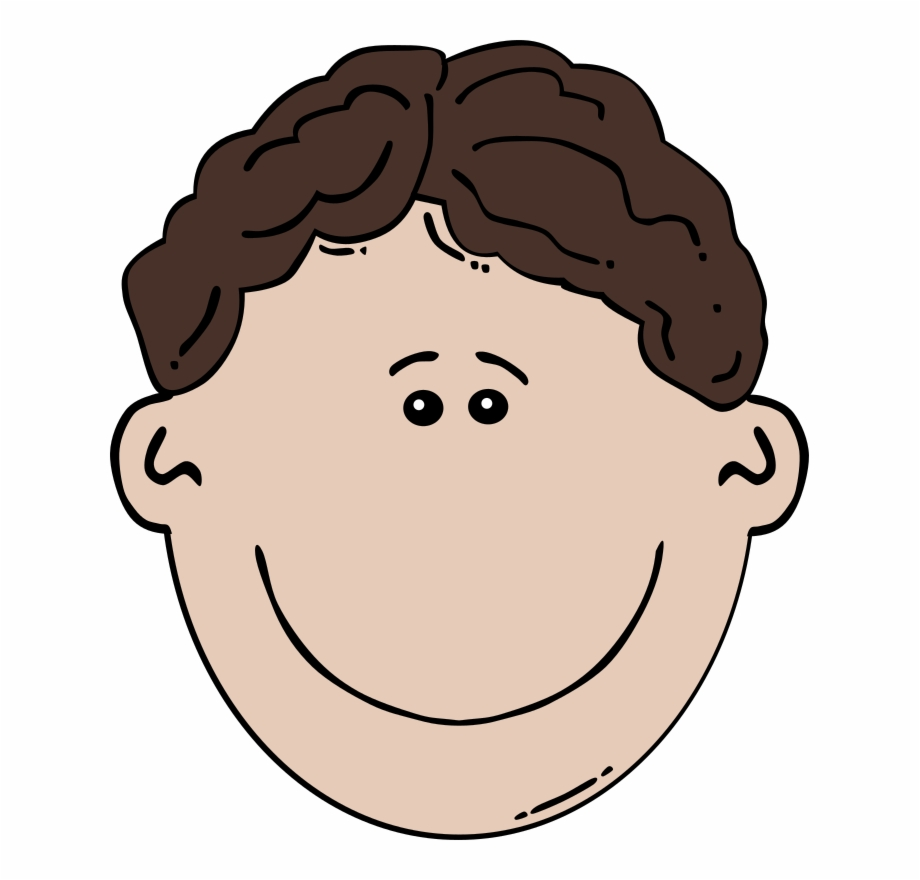 Face clipart free