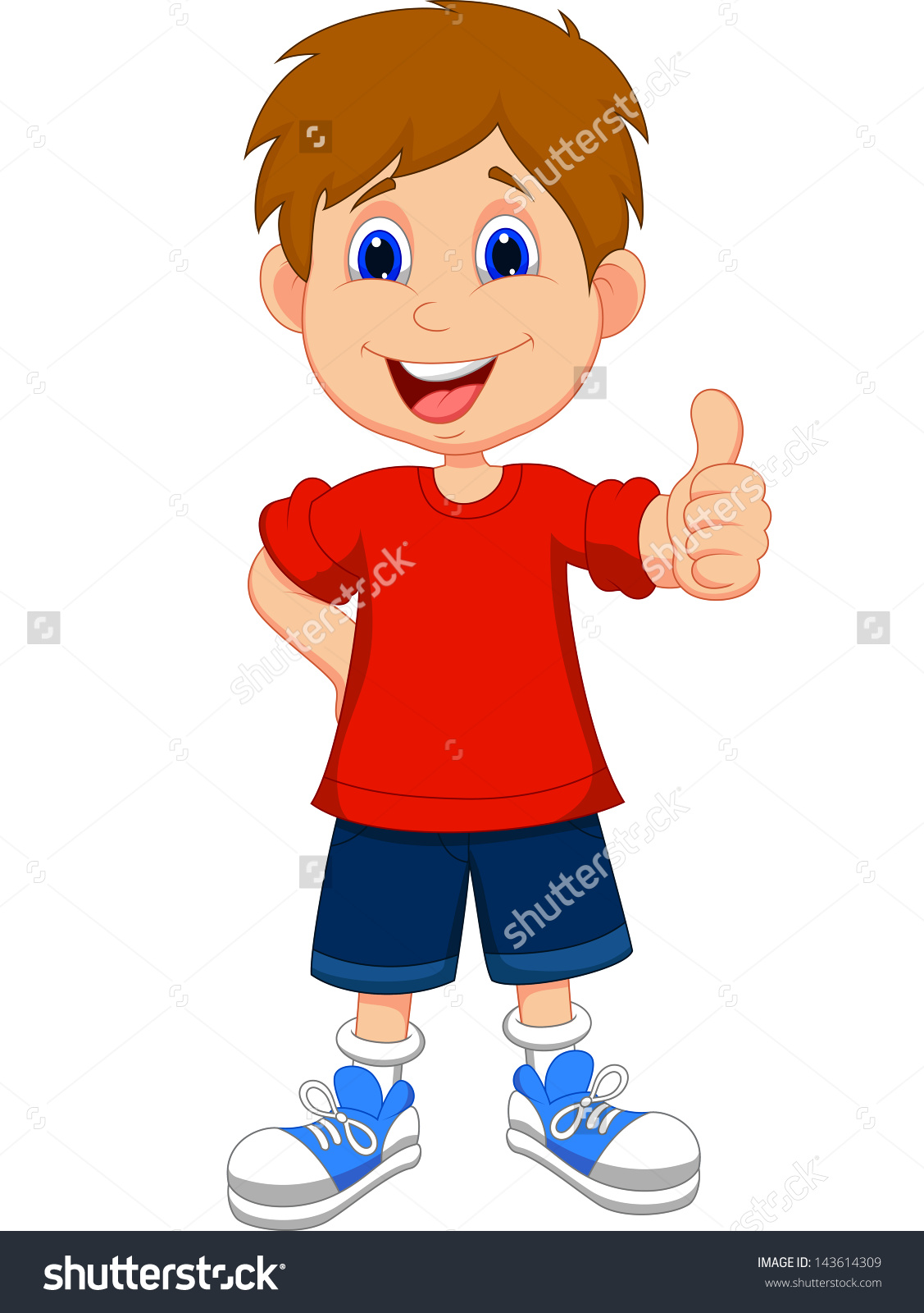 A boy giving a ball to a boy clipart. Cartoon you thumbs stock