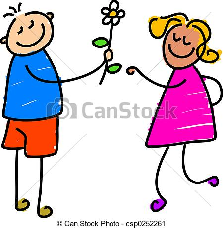 A boy giving a flower to a girl clipart transparent download Giving flower Illustrations and Clipart. 2,938 Giving flower ... transparent download