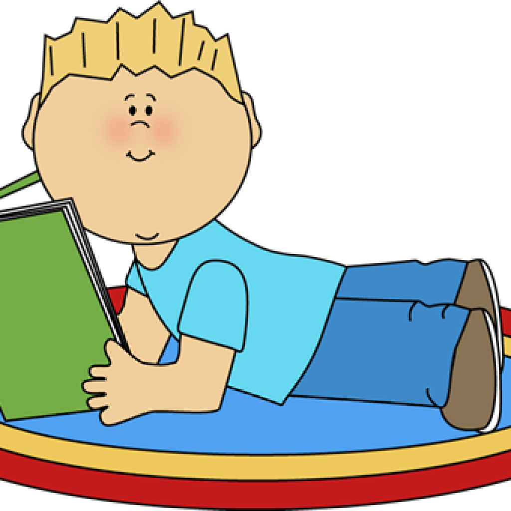 A boy reading a book clipart picture transparent download Reading Clipart Free cat clipart hatenylo.com picture transparent download