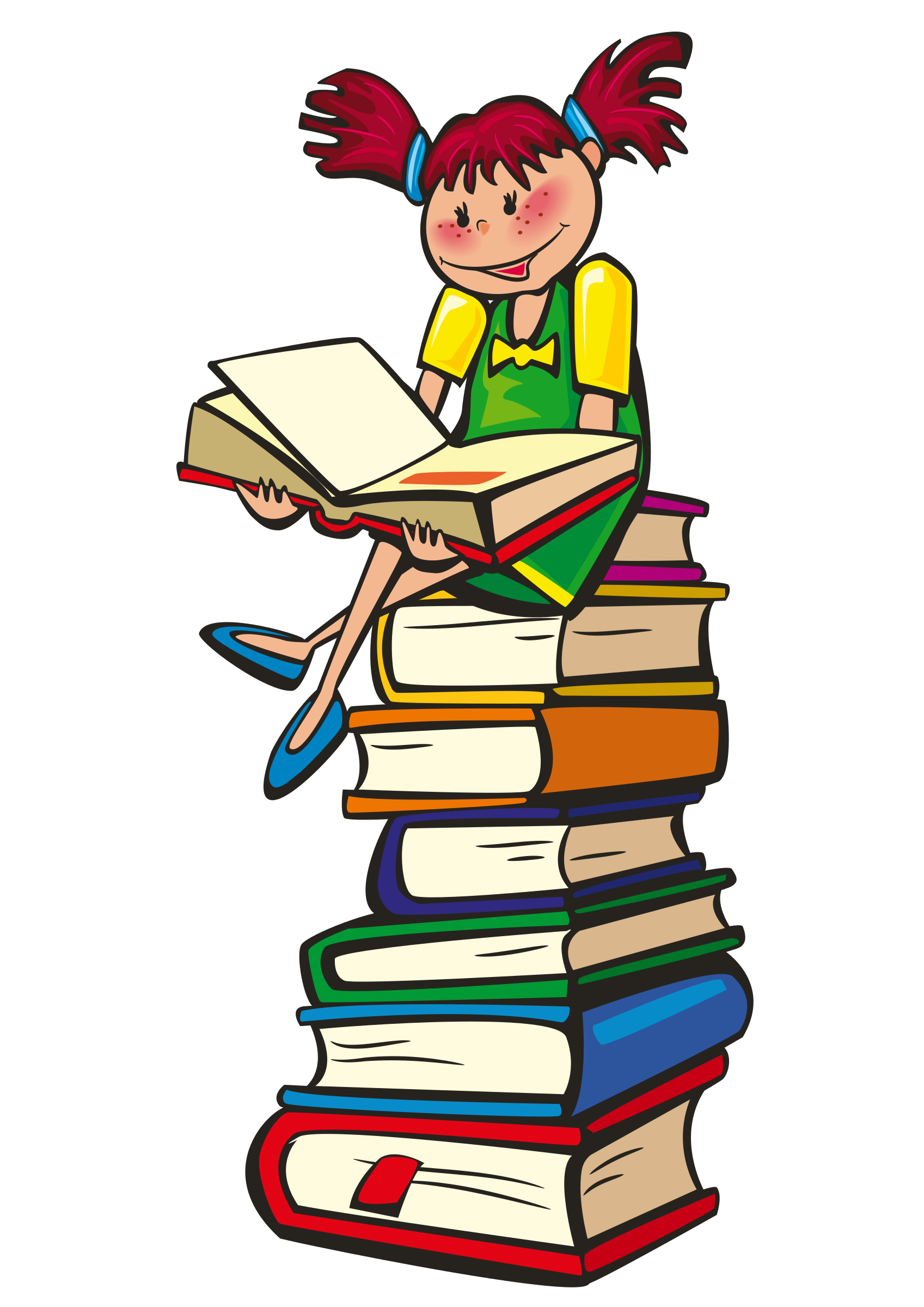 A boy reading a book clipart picture transparent library Back to School > Reading books http://www.cafepress.com/backtschool ... picture transparent library
