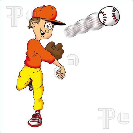 A boy throwing a ball to a boy clipart clipart transparent Boy Throwing Ball Clipart - Clipart Kid clipart transparent
