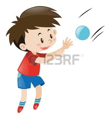 A boy throwing a ball to a boy clipart image free download Throw Ball Clip Art Stock Photos Images. Royalty Free Throw Ball ... image free download