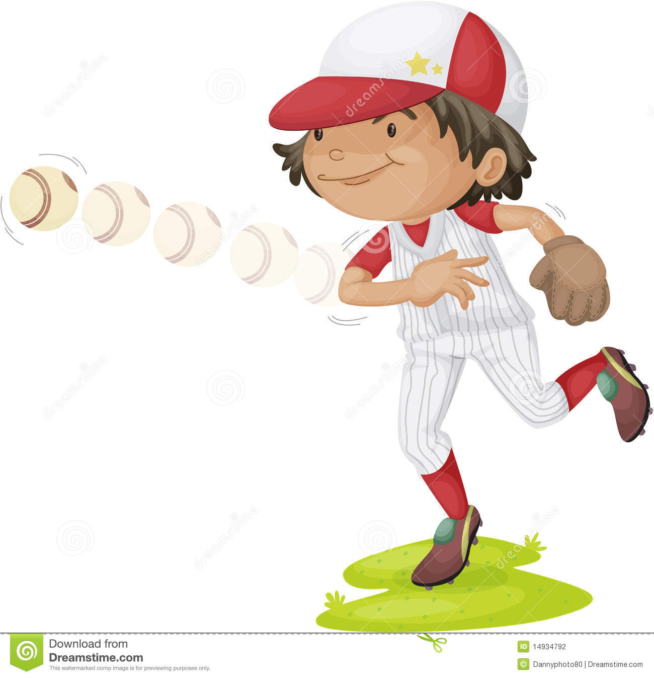 A boy throwing a ball to a boy clipart picture free library A boy throwing a ball to a boy clipart - ClipartFest picture free library