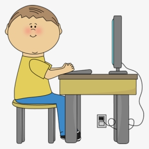 A boy using computer clipart clipart free Computer Clipart PNG, Transparent Computer Clipart PNG Image Free ... clipart free