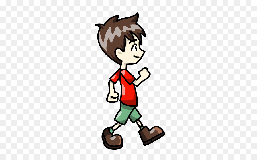 Walking legs clipart transparent clip library Boy Cartoon clipart - Child, Walking, Boy, transparent clip art clip library