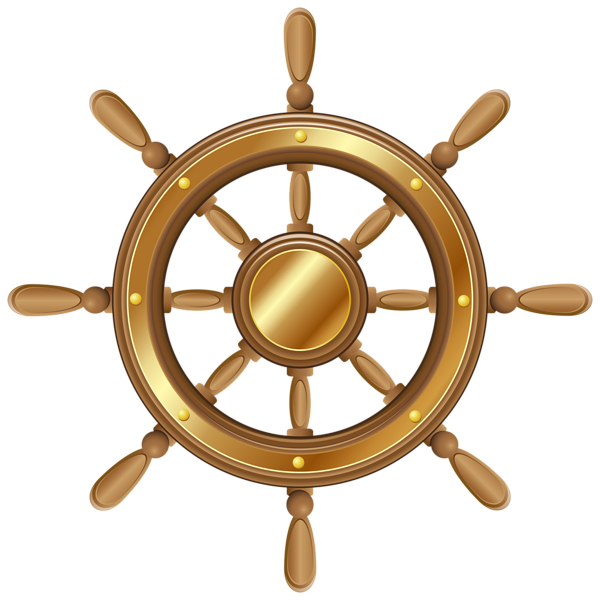 A boy with money with a wheel clipart clip art royalty free library Boat Wheel Transparent PNG Clip Art Image | Clippart. | Pinterest ... clip art royalty free library