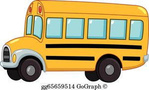 Free printable school bus clipart picture Bus Stop Sign Clip Art - Royalty Free - GoGraph picture