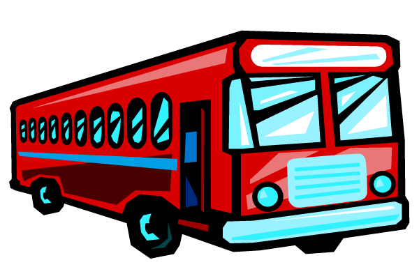 A bus clipart picture transparent library Cute school bus clip art free clipart images 2 clipartix ... picture transparent library