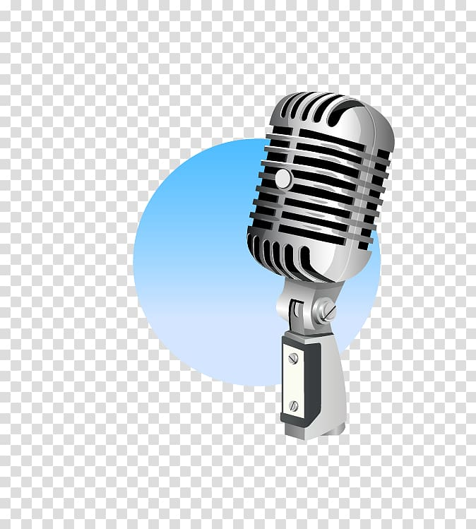 A cappella clipart no background vector free stock Silver condenser microphone , Microphone Music Singing, KTV singing ... vector free stock