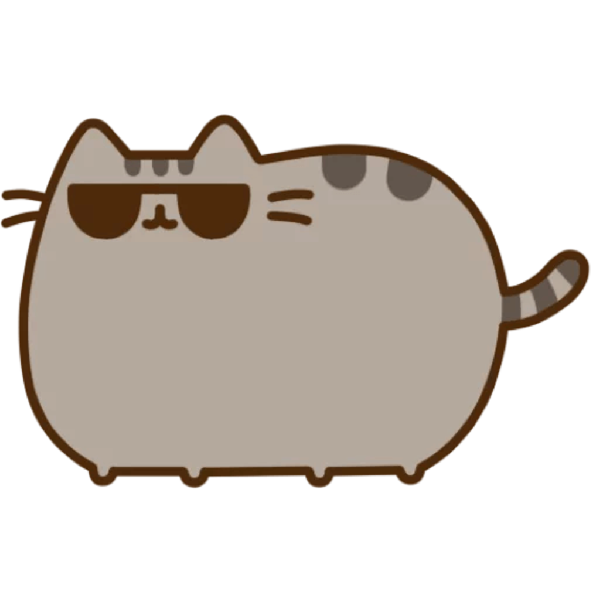 T rex clipart with sun glasses clipart stock Tricouri si bluze cu Cool pusheen with glasses | design ideas ... clipart stock